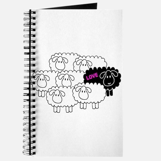 Black Sheep (Love) | Journal
