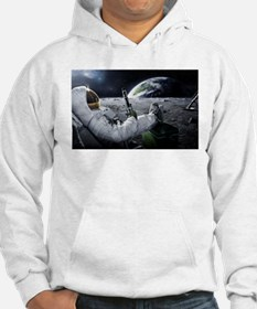 The World at Large Hoodie