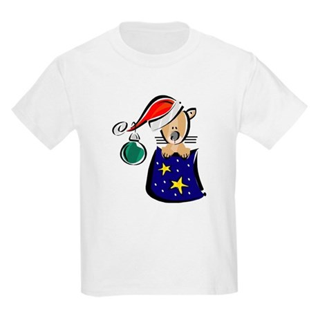Christmas mouse 2 Kids T-Shirt