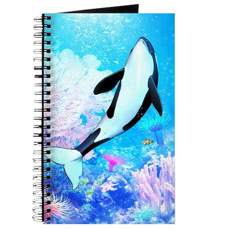Orca 3 Journal
