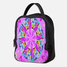 Cool Cake artist Neoprene Lunch Bag