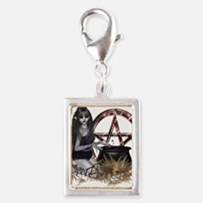 Wiccan Pentacle Charms