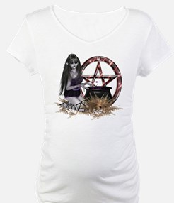 Wiccan Pentacle Shirt