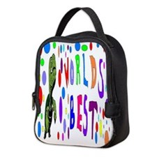 April Fools Neoprene Lunch Bag