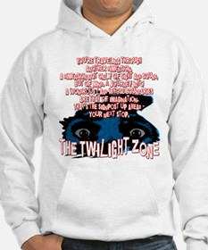 Twilight Zone Season 2 Hoodie