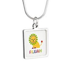 Alijah Loves Lions Necklaces