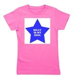star-billy.png Girl's Tee