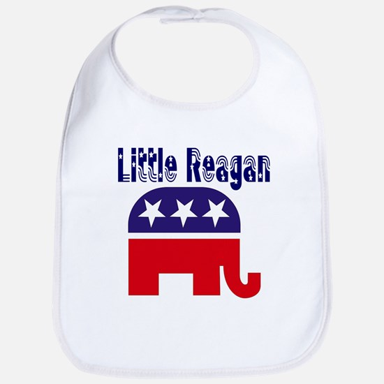 Little Reagan Bib