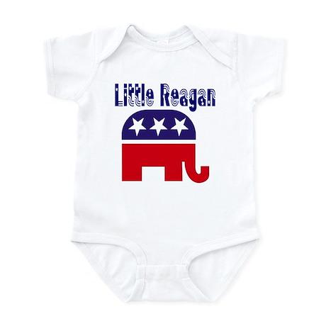 Little Reagan Infant Bodysuit