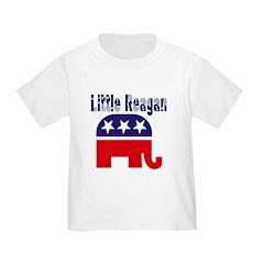 Little Reagan T