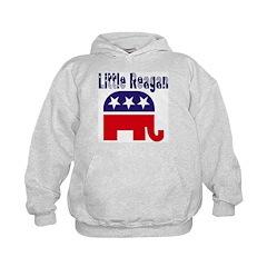 Little Reagan Hoodie
