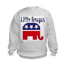 Little Reagan Sweatshirt