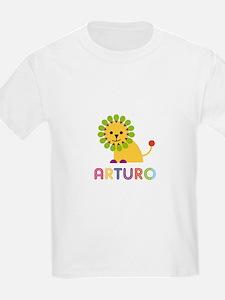 Arturo Loves Lions T-Shirt