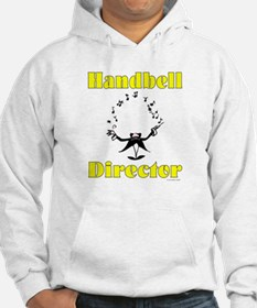 Handbell Director Jumper Hoody