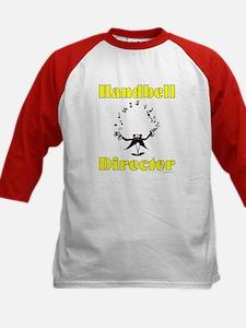 Handbell Director Kids Baseball Jersey