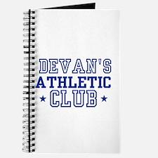 Devan Journal