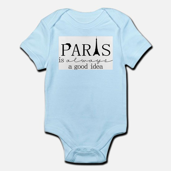Oui! Oui! Paris anyone? Body Suit