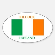 Kilcock Ireland Decal
