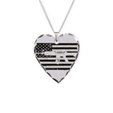 AMERICA Necklace