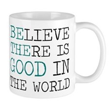 Be the Good Small Mug