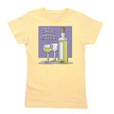 FIN-team-white-wine.png Girl's Tee