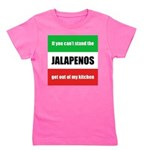 jalapenos-mexico.png Girl's Tee