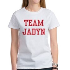 TEAM JADYN Tee