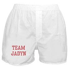 TEAM JADYN  Boxer Shorts