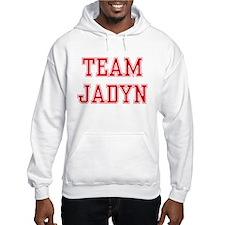 TEAM JADYN Jumper Hoody