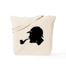 Sherlock - Tote Bag