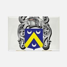Faber Coat of Arms - Family Crest Magnets