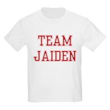 TEAM JAIDEN  Kids T-Shirt