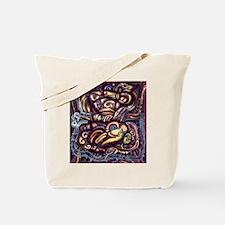 Ancient America Tote Bag
