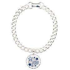 Half Tone Grad 2013 Bracelet