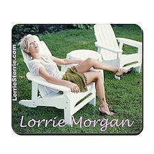 Lorrie Mousepad