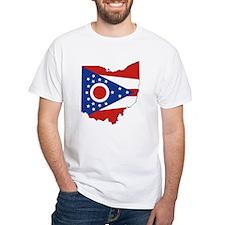 Ohio Flag Shirt