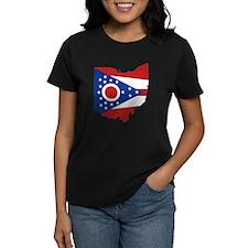 Ohio Flag Tee