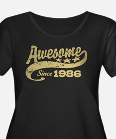 Awesome Since 1986 T
