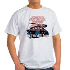 Twilight Zone Season 4&5 T-Shirt