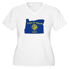 Oregon Flag T-Shirt