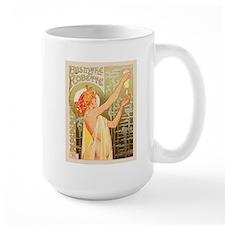 Vintage Absinthe Mug