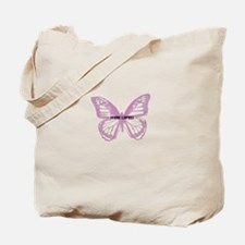 cure lupus Tote Bag