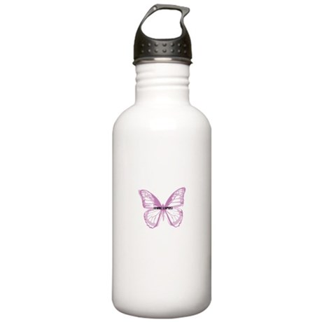 cure lupus Stainless Water Bottle 1.0L