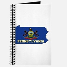 Pennsylvania Flag Journal