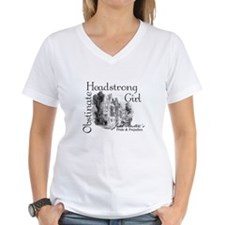 Obstinate Headstrong Shirt