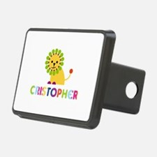 Cristopher Loves Lions Hitch Cover