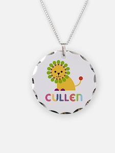 Cullen Loves Lions Necklace