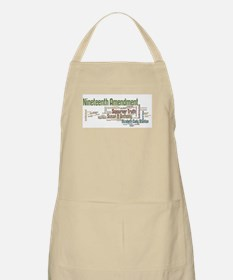 Voting is our right III Apron