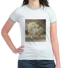 Golden unicorn T-Shirt