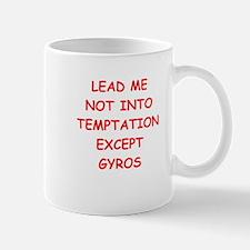 gyros Mug